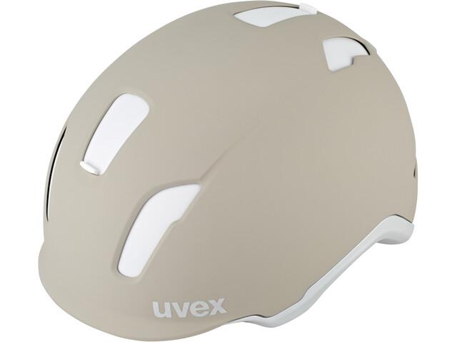 UVEX City 9 Casco, grey